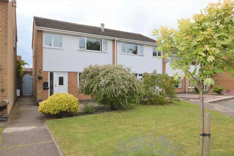 3 bedroom semi-detached house for sale - Sutton Gardens, Ruddington, Nottingham