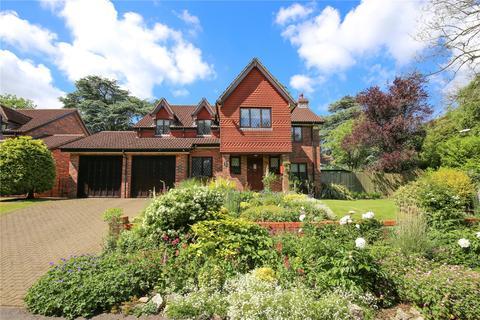 5 bedroom detached house for sale - The Ridgeway, Westbury-on-Trym, Bristol, BS10