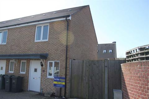 2 bedroom house to rent - Fanfare Close, Alver Village, Gosport