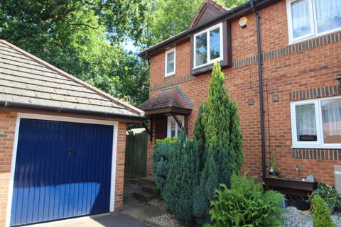 2 bedroom end of terrace house for sale - Cooke Rise, Warfield, RG42