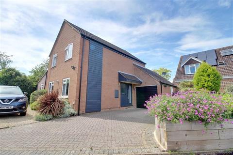 4 bedroom detached house for sale - Farthing Croft, Highnam, Gloucester