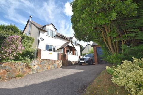 4 bedroom detached house for sale - Westleigh, Tiverton, Devon, EX16