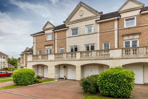 4 bedroom townhouse for sale - 8 Skaterigg Gardens, Jordanhill, G13 1ST