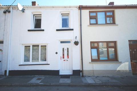 3 bedroom terraced house for sale - Glebeland Street, Neath