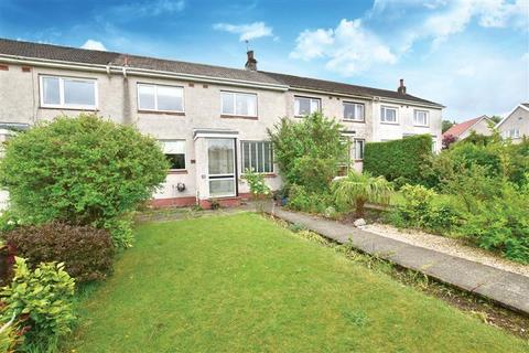 3 bedroom terraced house for sale - 31 Montrose Drive, Bearsden, G61 3JY