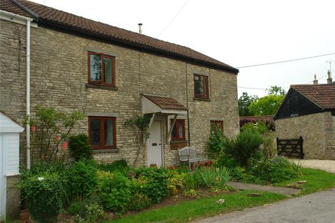 3 bedroom semi-detached house for sale - Upper Wraxall, Wiltshire