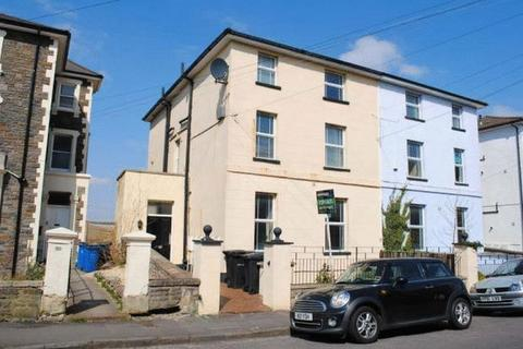 2 bedroom apartment to rent - Knowle Road, Totterdown