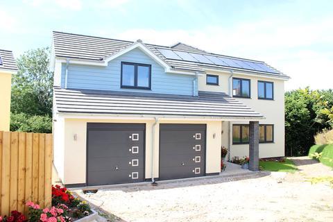 5 bedroom detached house for sale - Kingsteignton, Newton Abbot, Devon