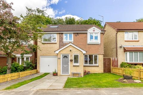 4 bedroom detached house for sale - Daylesford Drive, South Gosforth, Newcastle Upon Tyne, Tyne And Wear