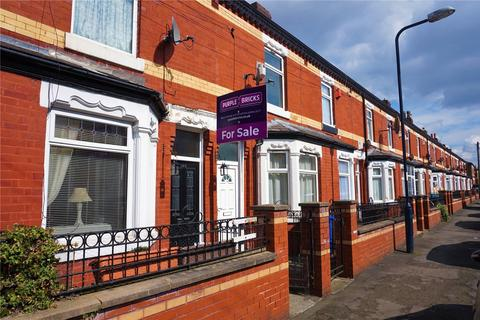2 bedroom terraced house for sale - Craig Road, Manchester, Greater Manchester, M18