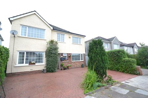 4 bedroom detached house for sale - Blackoak Road, Cyncoed, Cardiff, CF23