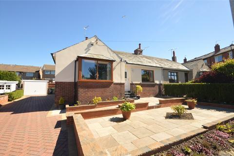 2 bedroom semi-detached bungalow for sale - Ackworth Crescent, Yeadon, Leeds, West Yorkshire