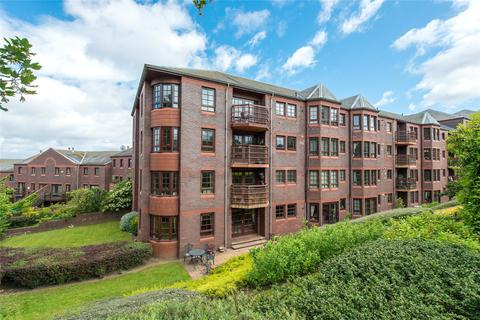 3 bedroom apartment for sale - Orchard Brae Avenue, Edinburgh, Midlothian