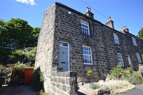 3 bedroom terraced house for sale - Craggwood Road, Horsforth, Leeds, West Yorkshire