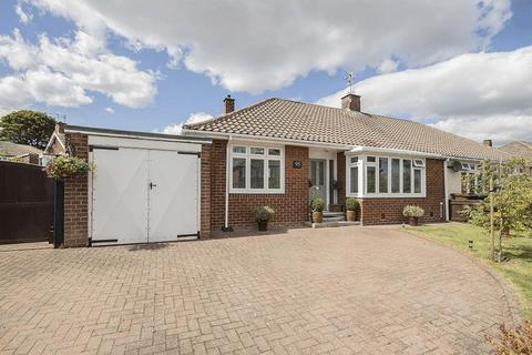 2 bedroom semi-detached bungalow for sale - Montagu Avenue, Gosforth