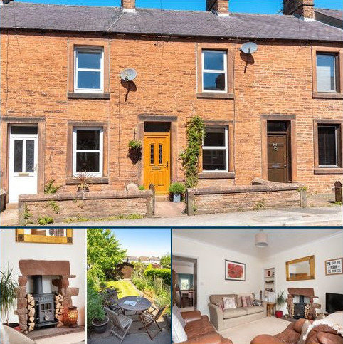 3 bedroom terraced house for sale - 142 Graham Street, Penrith