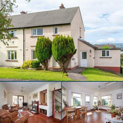 2 bedroom semi-detached house for sale - 54 Brentfield Way, Penrith