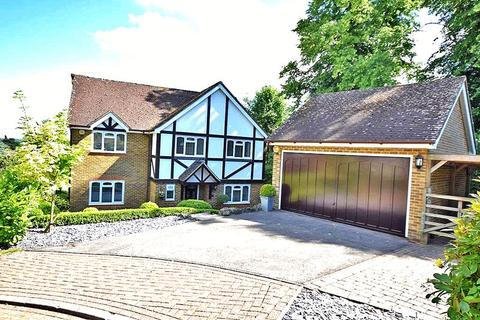 5 bedroom detached house for sale - Blakeney Close, Bearsted ME14