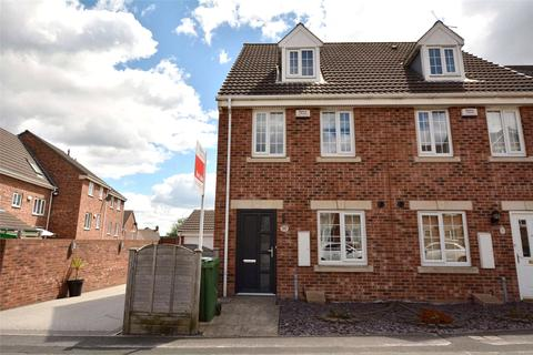 3 bedroom semi-detached house for sale - New Forest Way, Leeds, West Yorkshire