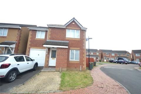 3 bedroom detached house for sale - Hind Close, Pengam Green, Cardiff, CF24