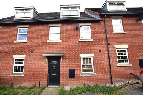 3 bedroom terraced house for sale - Raynville Gardens, Leeds, West Yorkshire