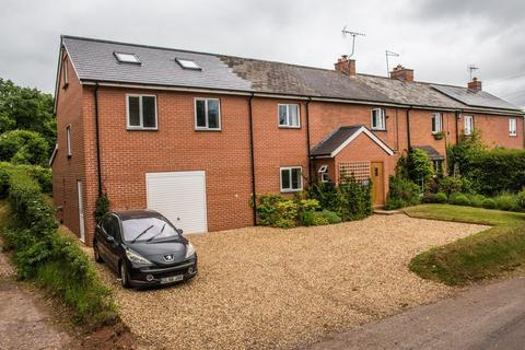 3 bedroom cottage for sale - Bow, Crediton