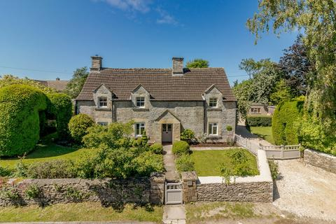 3 bedroom detached house for sale - Littleton Drew, Chippenham, Wiltshire