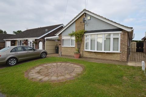 3 bedroom detached bungalow for sale - 4 Tennyson Close, Metheringham