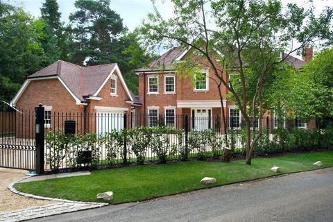 5 bedroom detached house for sale - Shrubbs Hill Lane, Ascot, Berkshire
