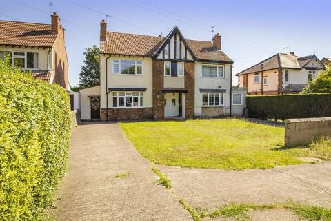 3 bedroom semi-detached house for sale - NOTTINGHAM ROAD, CHADDESDEN