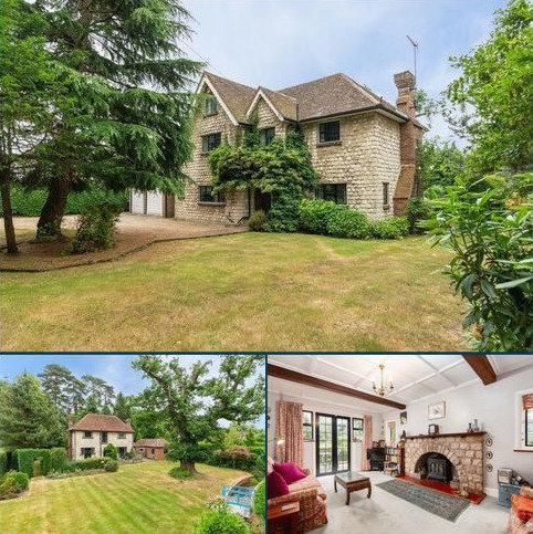 4 bedroom detached house for sale - East Horsley