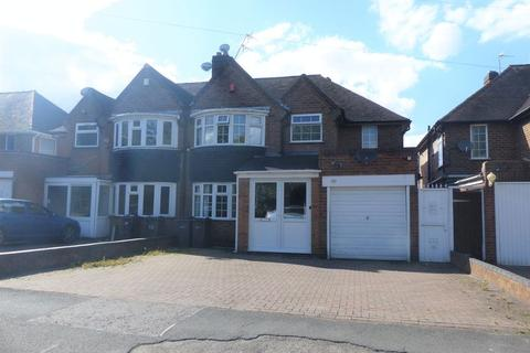 3 bedroom semi-detached house for sale - Friary Road, Birmingham