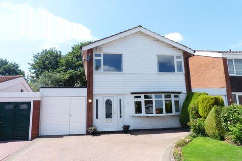 4 bedroom house for sale - Kingscroft Road, Streetly