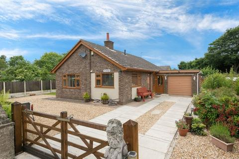 2 bedroom bungalow for sale - Willingham Road, East Barkwith