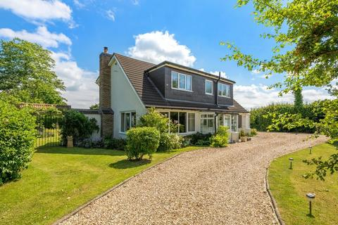 4 bedroom detached house for sale - Mill Lane, Scamblesby in over 2.5 acres