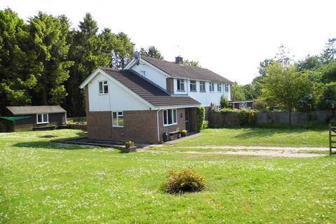 4 bedroom house to rent - Alexandria Road, Sutton Scotney, Nr Winchester, Hampshire, SO21