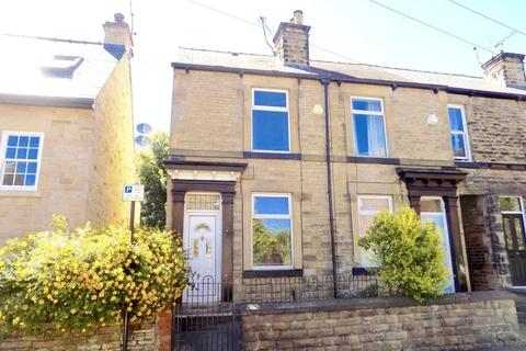 3 bedroom end of terrace house to rent - Broughton Road, Hillsborough, S6 2AS - AVAILABLE NOW