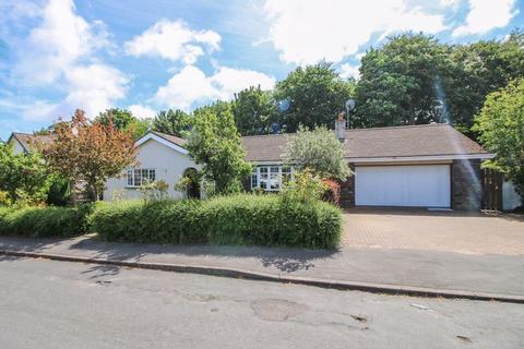 4 bedroom detached bungalow for sale - The Beeches, Harcroft Road, Douglas