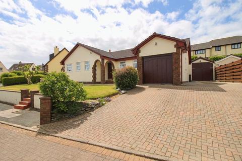 3 bedroom detached bungalow for sale - 26 Hilltop View, Farmhill, Douglas