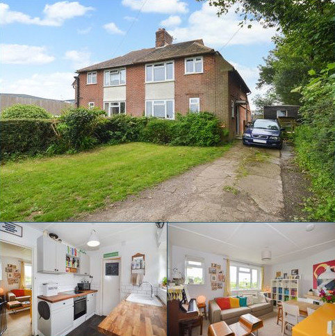 3 bedroom semi-detached house for sale - Lympne, CT21