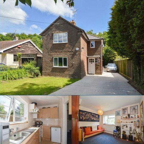 3 bedroom detached house for sale - Bekesbourne, CT4