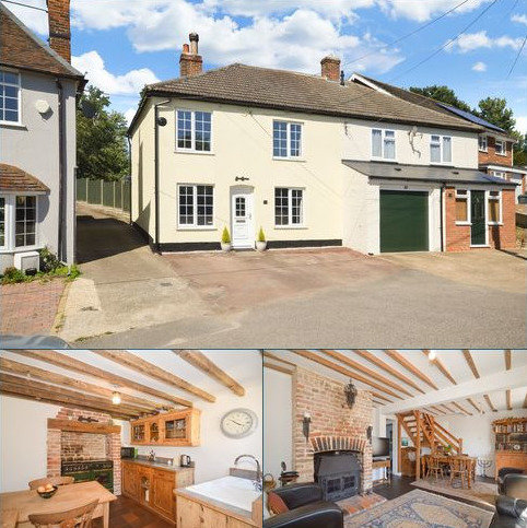 4 bedroom semi-detached house for sale - Chartham, CT4
