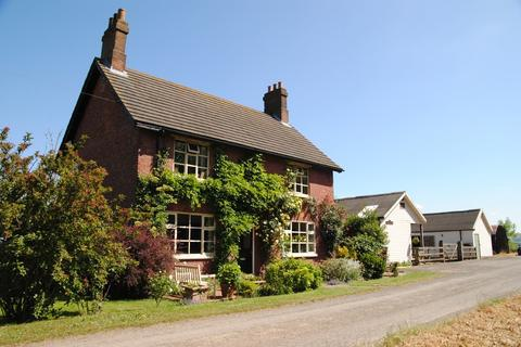 4 bedroom farm house for sale - Winterton, North Lincolnshire