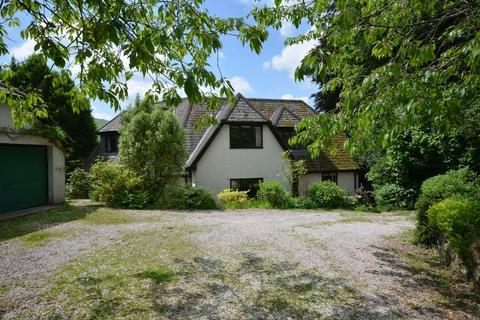 4 bedroom detached house for sale - Meldon View, Chagford