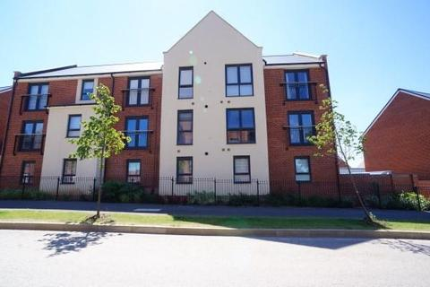 1 bedroom apartment to rent - Jenner Boulevard, Lyde Green, Bristol, BS16 7JS