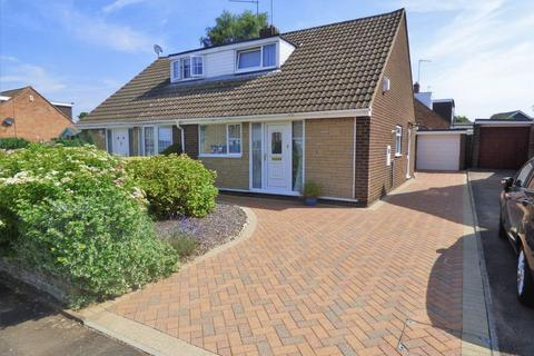 3 bedroom semi-detached house for sale - A three bedroom semi-detached property in Kingsthorpe