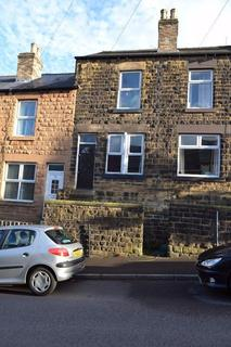 3 bedroom terraced house to rent - Bowness, sheffield, S9 2PQ