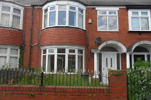 3 bedroom terraced house to rent - Wensley Avenue, Hull, hu6 8qy