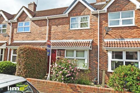 2 bedroom terraced house to rent - Finkle Mews, Hedon, Hull, HU12 8HZ