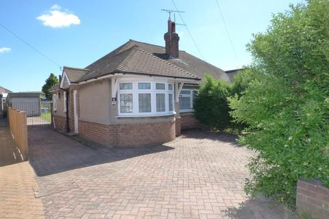 2 bedroom bungalow to rent - Laburnum Grove, Luton, LU3 2DW